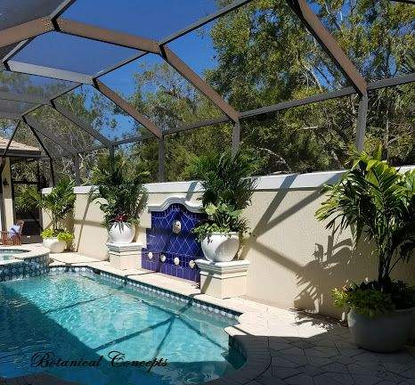 VeroBeach_BotanicalConcepts_Containers _Garden_poolside